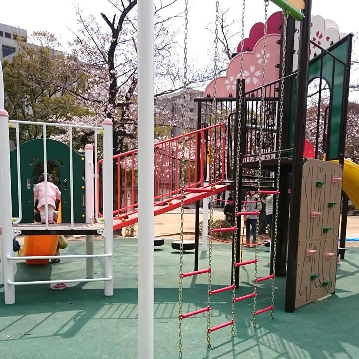 池田駅前公園