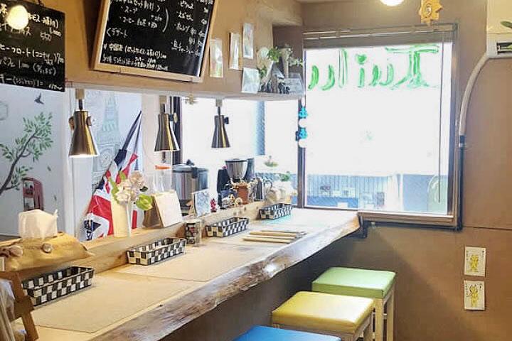 カフェ チュール